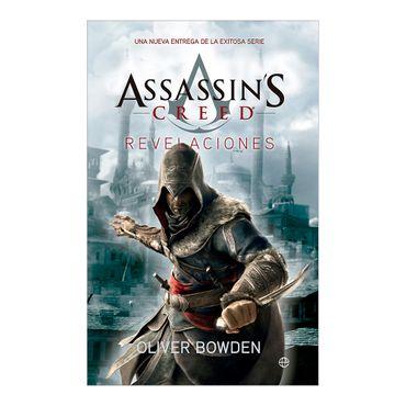 assassins-creed-revelaciones-2-9788490600245