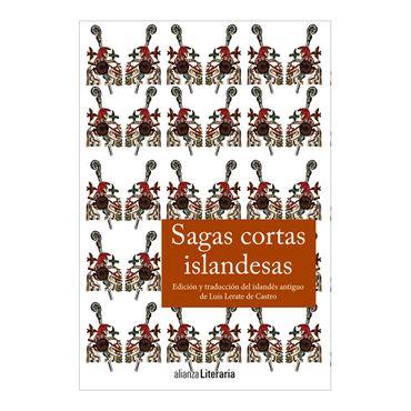 sagas-cortas-islandesas-2-9788491040118