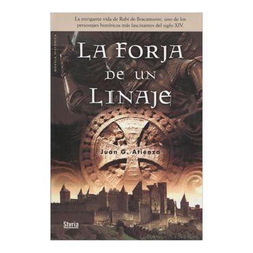la-forja-de-un-linaje-2-9788492520350