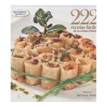 222-recetas-faciles-de-la-cocina-italiana-2-9788492736713