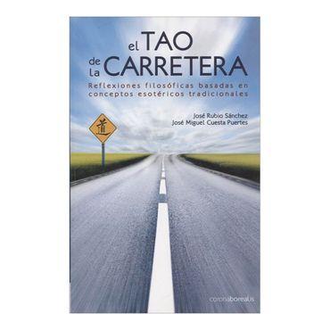 el-tao-de-la-carretera-1-9788495645364