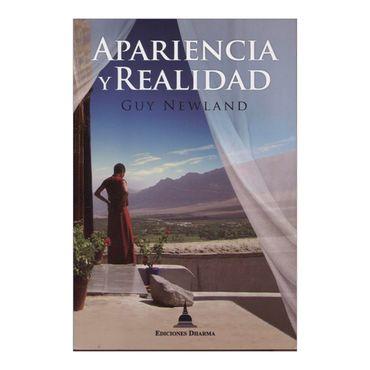 apariencia-y-realidad-2-9788496478558