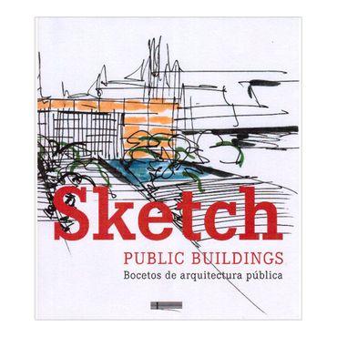 sketch-public-buildings-2-9788496449657