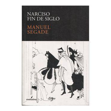 narciso-fin-de-siglo-2-9788496614260