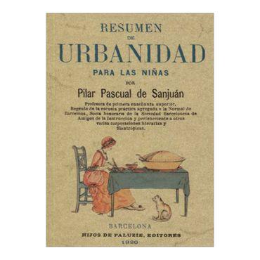 resumen-de-urbanidad-para-las-ninas-2-9788497610322