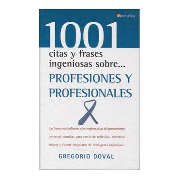 1001-citas-y-frases-ingeniosas-sobre-profesiones-y-profesionales-2-9788497634366