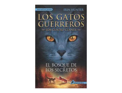 los-gatos-guerreros-el-bosque-de-los-secretos-3-9788498384840