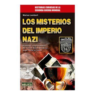 los-misterios-del-imperio-nazi-3-9788499173962
