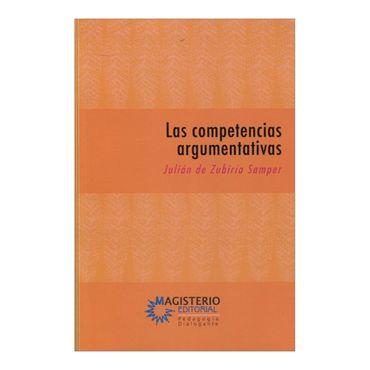 las-competencias-argumentativas-2-9789582008567