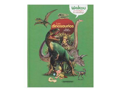 los-dinosaurios-wakou-la-minienciclopedia-de-la-naturaleza-1-9789583046452