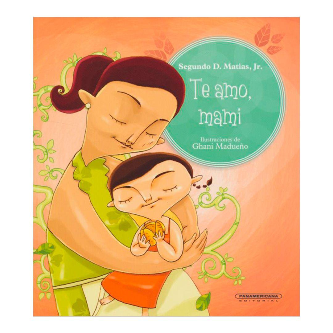 Te amo mami - Panamericana