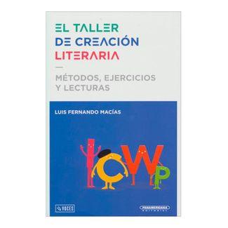 el-taller-de-creacion-literaria-2-9789583050916