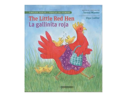 la-gallinita-roja-the-little-red-hen-2-9789583052200