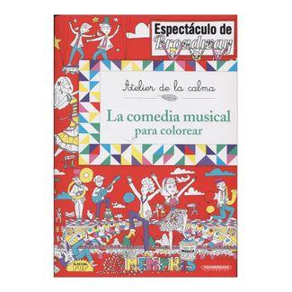 la-comedia-musical-para-colorear-2-9789583052613