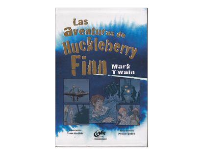 las-aventuras-de-huckleberry-finn-2-9789583052712