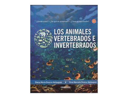 los-animales-vertebrados-e-invertebrados-2-9789583053436