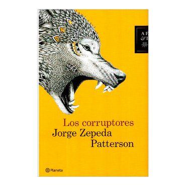 los-corruptores-2-9789584236937