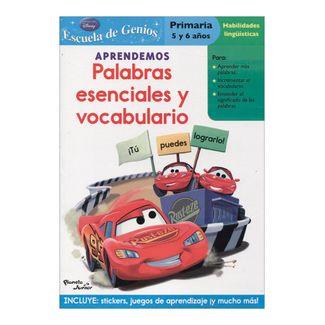 disney-escuela-de-genios-aprendamos-palabras-esenciales-y-vocabulario-1-9789584237705