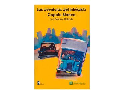 las-aventuras-del-intrepido-capote-blanco-1-9789587243529