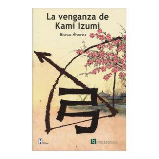 la-venganza-de-kami-izumi-1-9789587243581