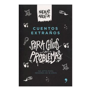 cuentos-extranos-para-chicos-con-problemas-9789584248763