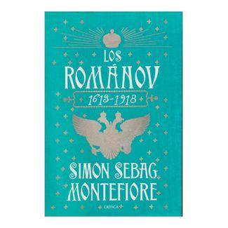 los-romanov-1613-1918-9789584254504