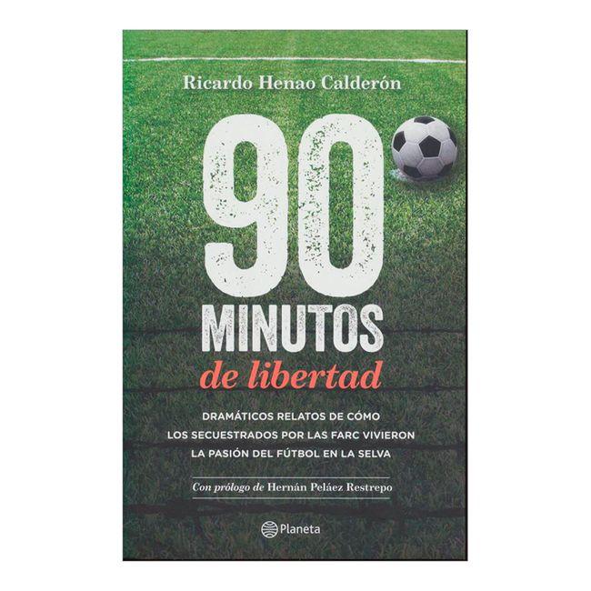 90 minutos de libertad - Panamericana