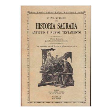 cien-lecciones-de-historia-sagrada-antiguo-y-nuevo-testamento-2-9789585786240