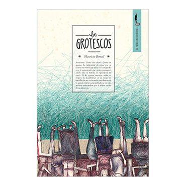 los-grotescos-2-9789585787636