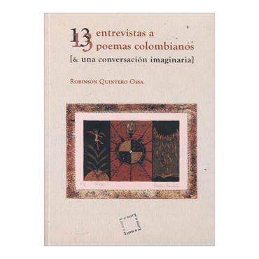 13-entrevistas-a-13-poemas-colombianos-2-9789585833814