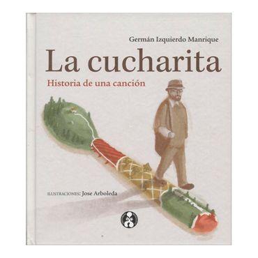 la-cucharita-historia-de-una-cancion-3-9789585887909