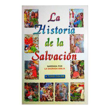 la-historia-de-la-salvacion-2-9789586540704