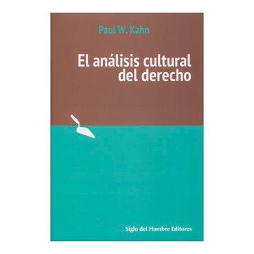 el-analisis-cultural-del-derecho-2-9789586652452