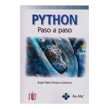 python-paso-a-paso-6-9789587626018