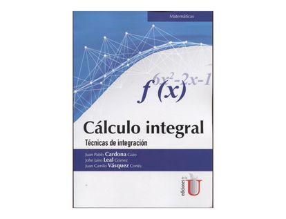 calculo-integral-tecnicas-de-integracion-6-9789587625844