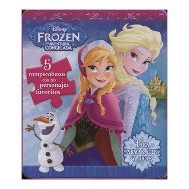 frozen-una-aventura-congelada-rompecabezas-2-9789587666243