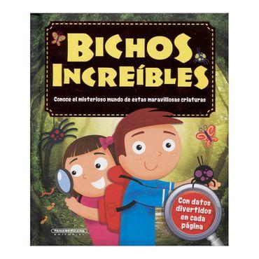 bichos-increibles-2-9789587666816