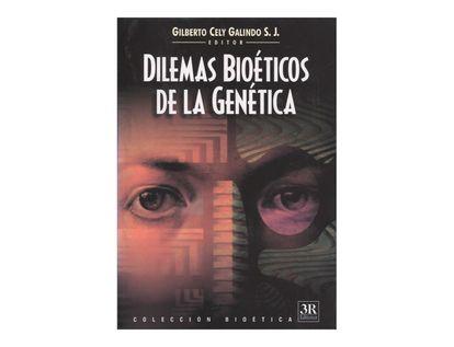 dilemas-bioeticos-de-la-genetica-coleccion-bioetica-2-9789588017853