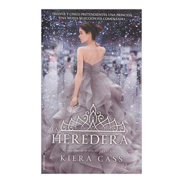 la-heredera-2-9789588763149