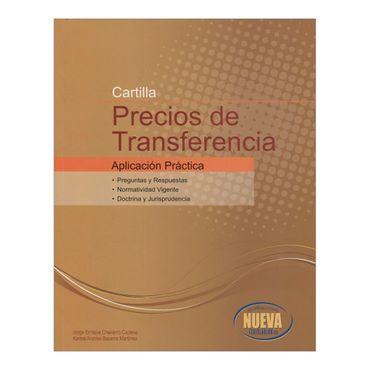 precios-de-transferencia-cartilla-2-9789588802084