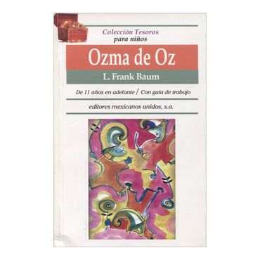 ozma-de-oz-2-9789681517434