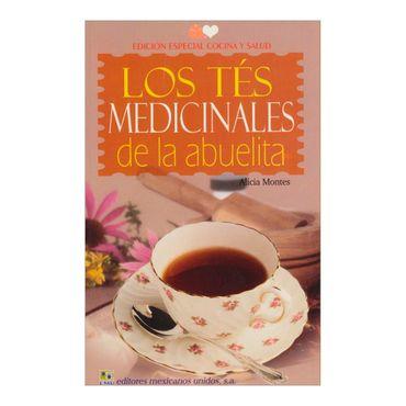 los-tes-medicinales-de-la-abuelita-2-9789681520496