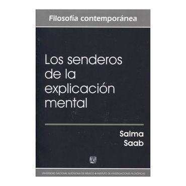 los-senderos-de-la-explicacion-mental-2-9789703237845