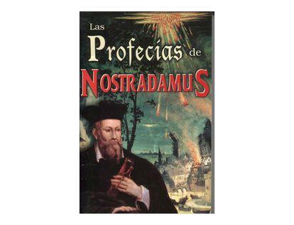 las-profecias-de-nostradamus-2-9789706661302