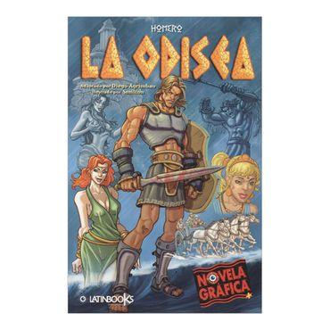 la-odisea-novela-grafica-2-9789871208579