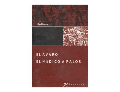 el-avaro-el-medico-a-palos-2-9789872083120