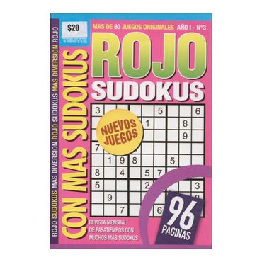 revista-rojo-sudokus-2-9789874335166