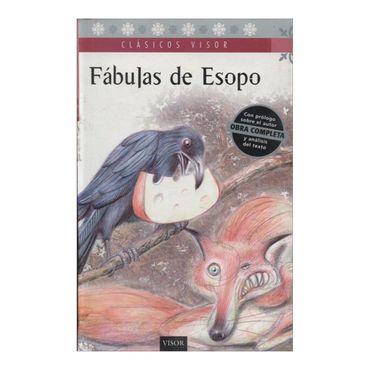 fabulas-de-esopo-2-9789875225077