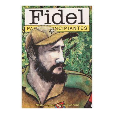 fidel-para-principiantes-2-9789875550414