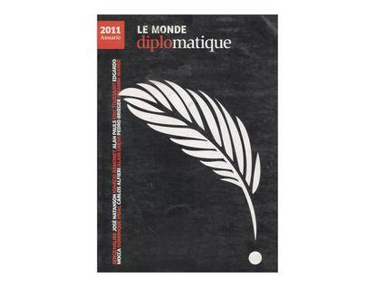 le-monde-diplomatique-anuario-2011-2-9789876143240